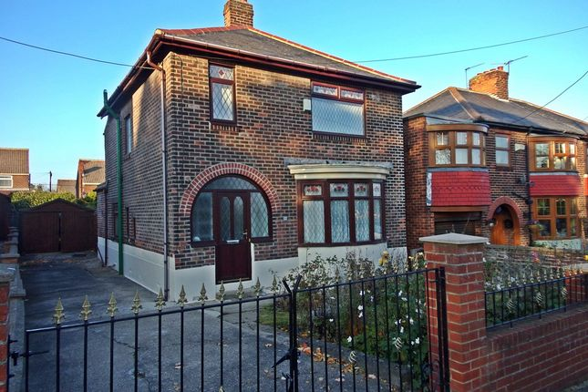 Thumbnail Detached house for sale in Wellfield Road North, Wingate