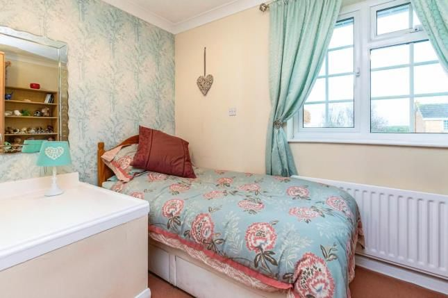 Bedroom 4 of Meadow Court, Scruton, North Yorkshire DL7