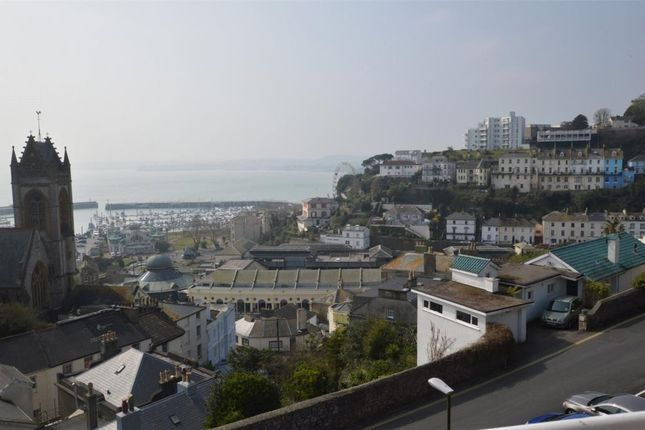 2 bed flat for sale in Braddons Cliffe, Braddons Hill Road East, Torquay, Devon