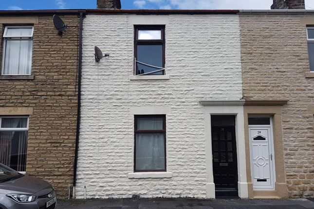 Thumbnail Terraced house for sale in George Street, Morecambe