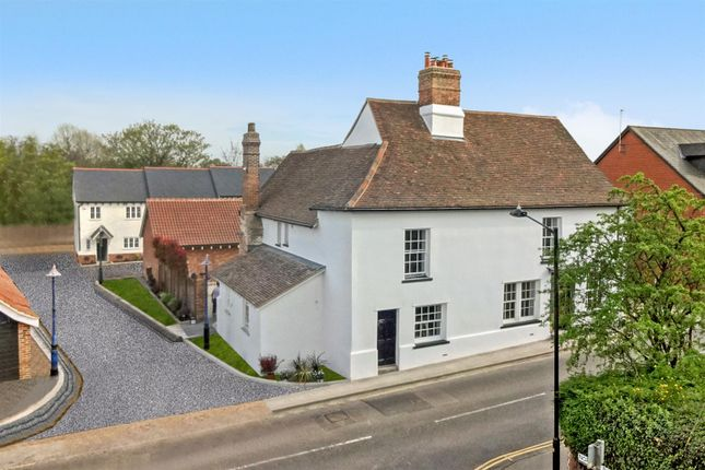 Thumbnail Semi-detached house for sale in High Street, Ingatestone