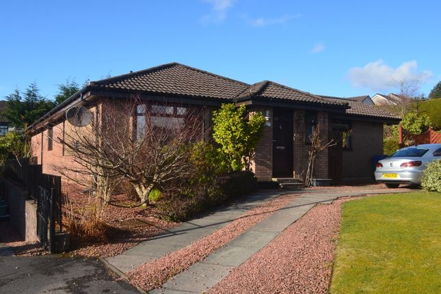 Thumbnail Bungalow for sale in Broomhill Crescent, Alexandria, Argyll And Bute