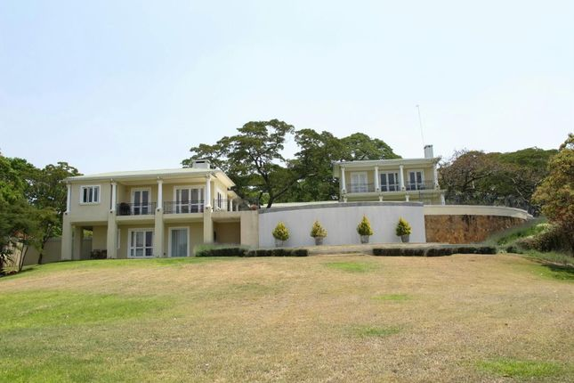 Thumbnail Detached house for sale in Hawkmoor Drive, Harare North, Harare