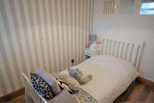 Bedroom Three of Silverbrook Road, Liverpool L27