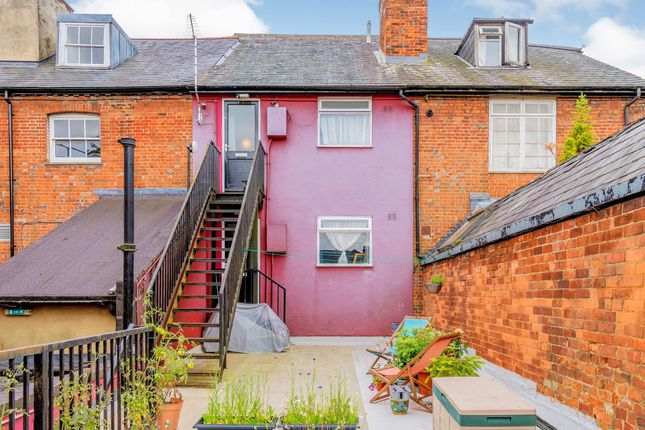 1 bed flat to rent in St. Johns South, High Street, Winchester SO23