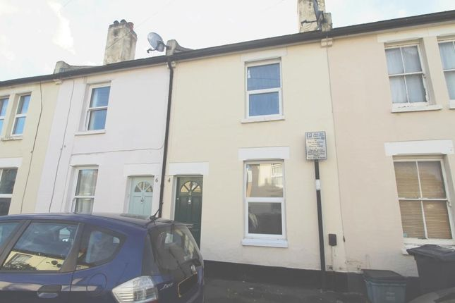 Thumbnail Terraced house for sale in Farley Place, South Norwood