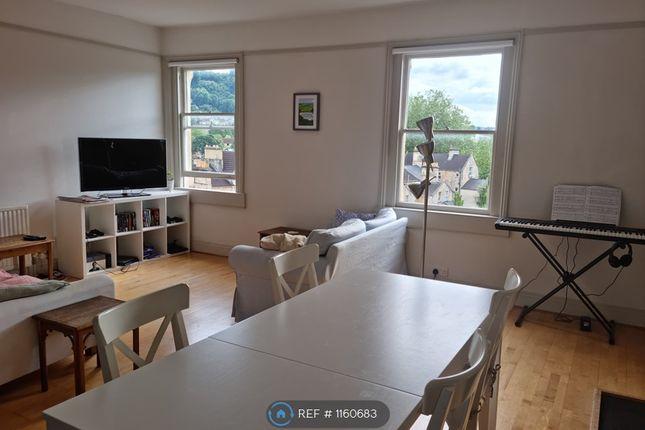 Thumbnail Flat to rent in Upper Maisonette 2 Lime Grove, Bath