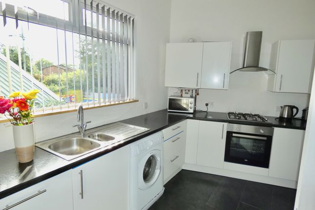 Wargrave Road, Newton-Le-Willows WA12