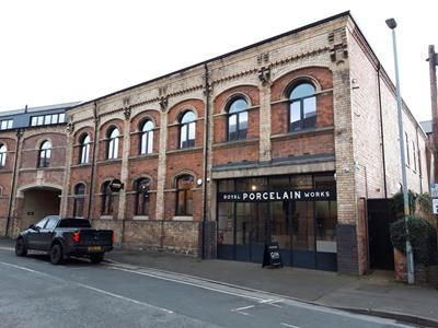 Thumbnail Office to let in Severn House, Royal Porcelain Works, Severn Street, Worcester, Worcestershire