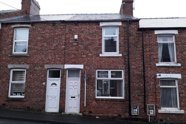 Bircham Street, South Moor, Stanley DH9