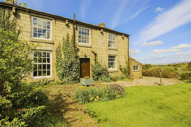Thumbnail Property for sale in Cobbs Lane, Oswaldtwistle, Lancashire