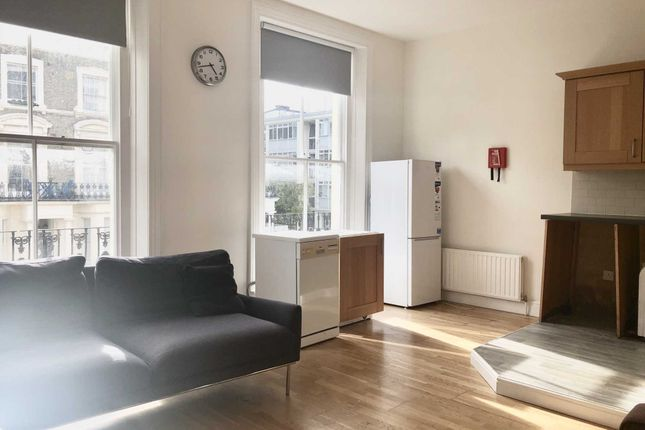 Thumbnail Flat to rent in Sevington Street, London