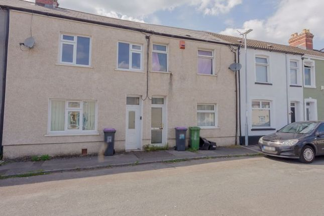 3 bed terraced house for sale in Star Street, Cwmbran NP44