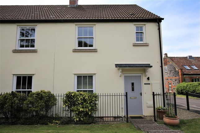 Thumbnail Property for sale in Old Coach Road, Cross, Axbridge