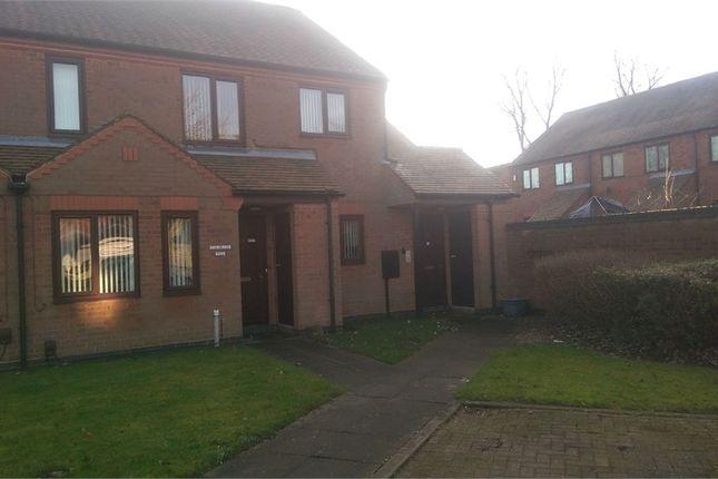 Thumbnail Flat for sale in Birchdale Avenue, Erdington, Birmingham