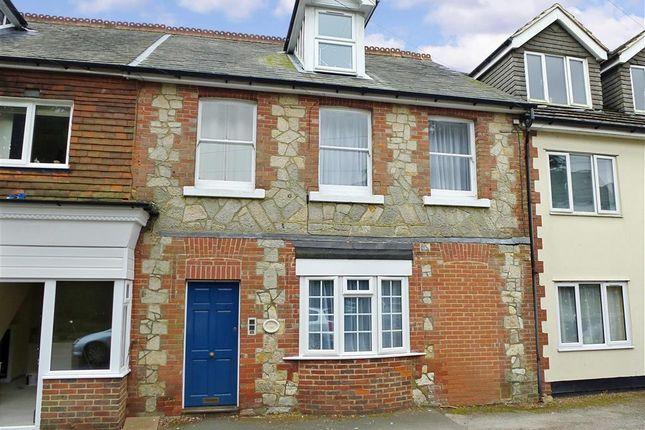 Thumbnail Maisonette for sale in Southview Road, Crowborough, East Sussex