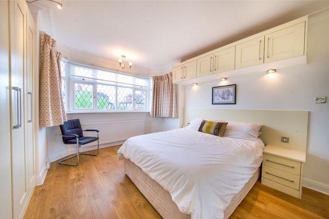 Bedroom One of Rossdale Drive, Kingsbury NW9