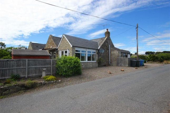 Thumbnail Cottage for sale in 1, Wester Dron Cottage, Dairsie, Fife