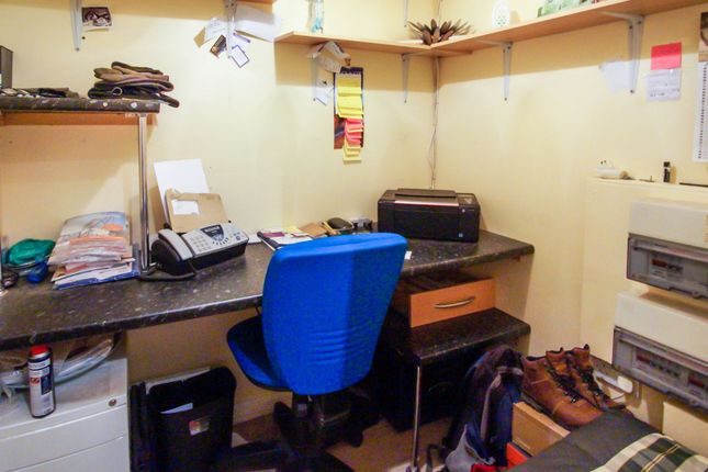 Office / Study of Rodd Road, Dundee DD4
