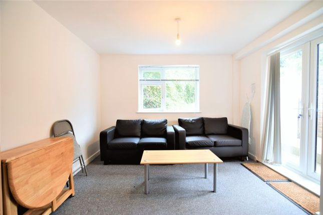 Thumbnail Property to rent in Uplands Road, Brighton