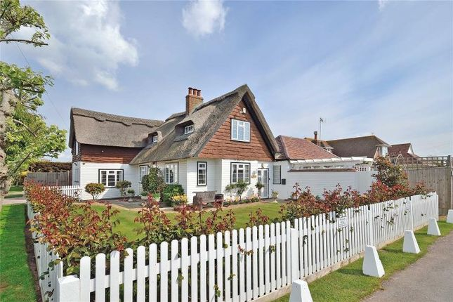 Thumbnail Detached house for sale in Florida Road, Ferring, Worthing