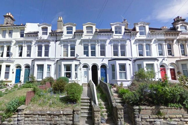 Flat to rent in St Helens Road, Hastings, East Sussex