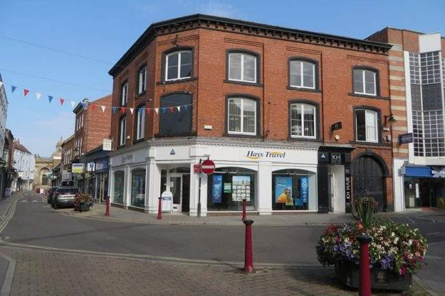 Thumbnail Retail premises for sale in 11A Stodman Street, Newark, Newark