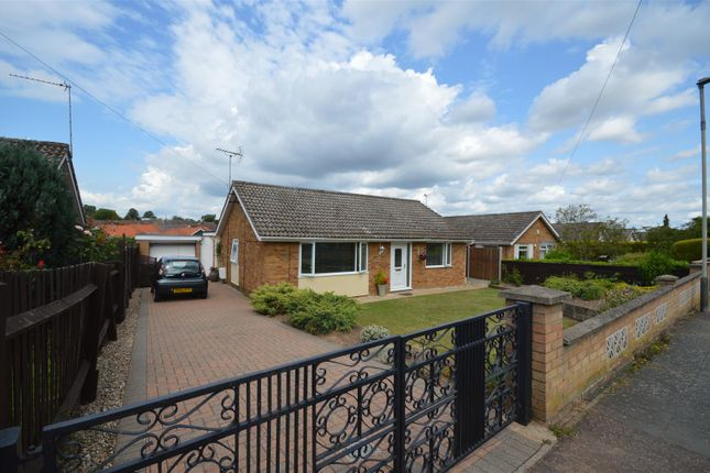 Woodhill Rise, New Costessey, Norwich NR5