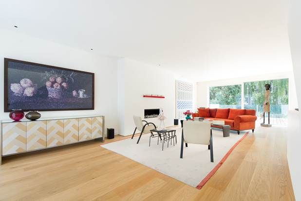 Thumbnail Property for sale in Clarendon Road, London