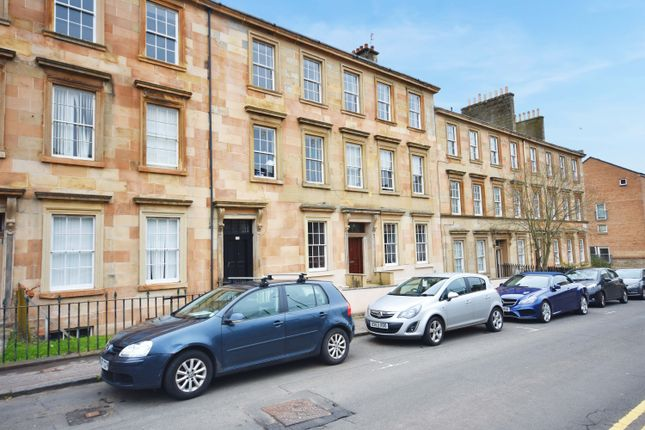 4 bed flat for sale in Buccleuch Street, Glasgow G3