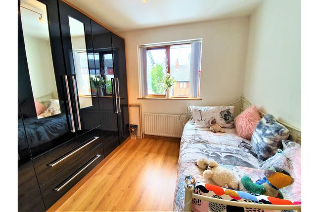 Thumbnail Terraced house for sale in Mark Mews, Newtownards