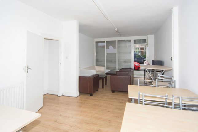 Thumbnail Land to rent in Chatsworth Road, London