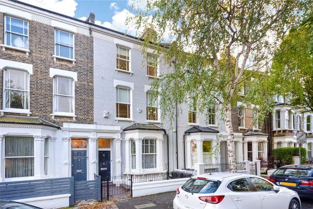 Maisonette for sale in Petworth Street, London