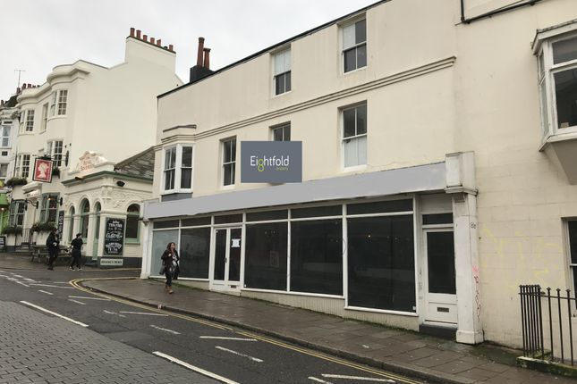 Thumbnail Office to let in 1st & 2nd Floors, 67 Preston Street, Brighton