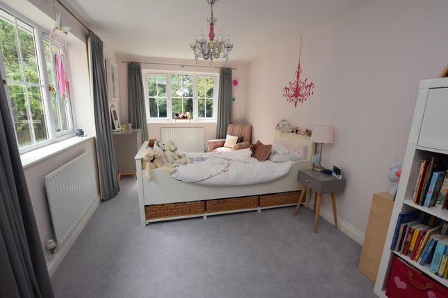 Bedroom Two of Whistlestop Close, Mickleover, Derby DE3