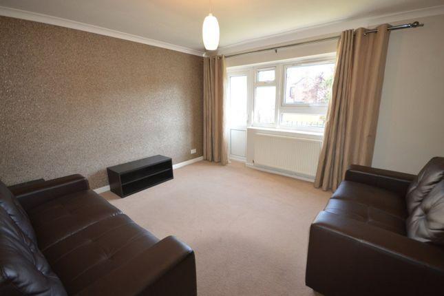 Lounge of Green Street, Alderley Edge SK9