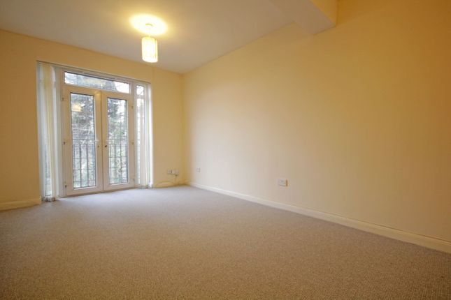 Thumbnail Flat to rent in Flat 4, 429 Burton Road, Littleover
