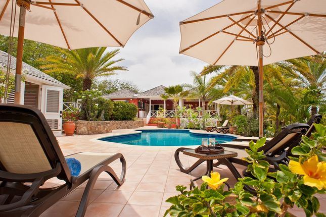 Thumbnail Villa for sale in English Harbour, English Harbour, Antigua And Barbuda