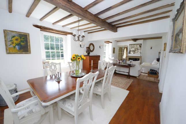 Living Room of Foolow, Eyam, Hope Valley S32