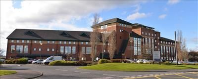 Thumbnail Office to let in Port Way, Ashton-On-Ribble, Preston