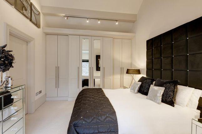Master Bedroom of Totley Brook Road, Dore, Sheffield S17