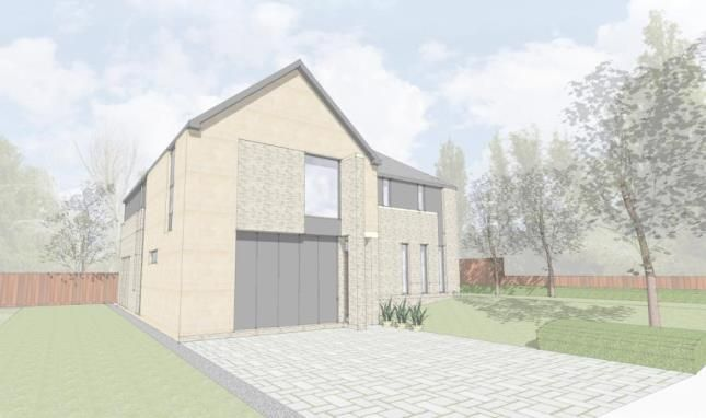 Thumbnail Detached house for sale in Carmel Gardens, Arnothill, Falkirk, Stirlingshire