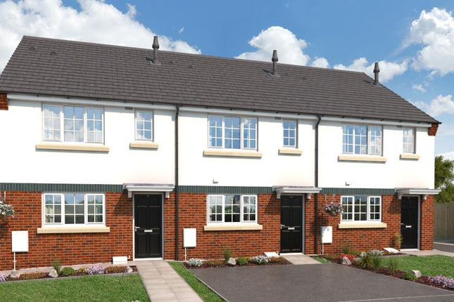 """Thumbnail Property for sale in """"The Meadowsweet At Lyme Gardens, Stoke-On-Trent"""" at Wellington Road, Hanley, Stoke-On-Trent"""