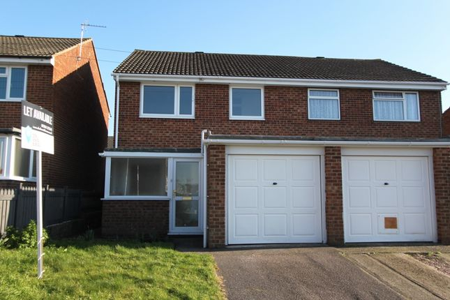 3 bed terraced house to rent in St Francis Close, Deal