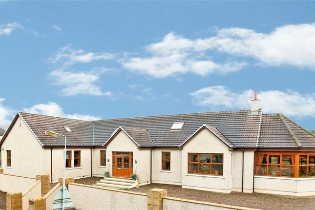 Thumbnail Detached house for sale in Turriff, Turriff, Aberdeenshire