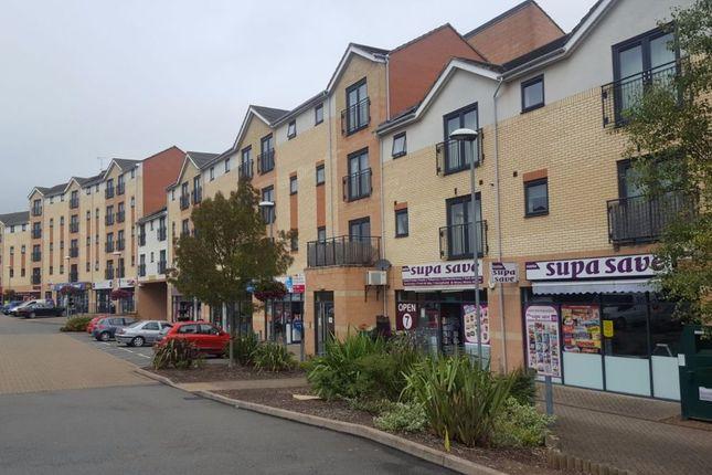 Thumbnail Room to rent in Sandhills Avenue, Hamilton, Leicester