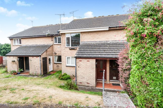 Thumbnail Flat for sale in Langdon Down Way, Torpoint