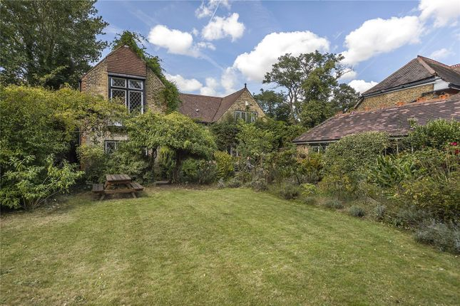 Thumbnail Detached house for sale in Hardy Road, London