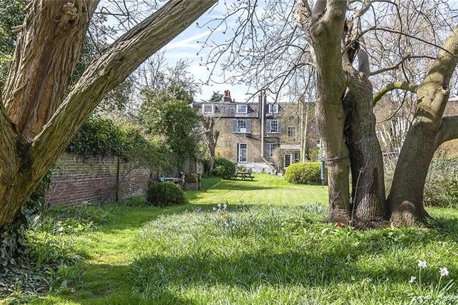 Thumbnail Terraced house for sale in St. Germans Place, Blackheath, London