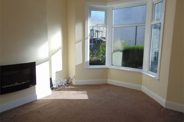 Thumbnail Terraced house to rent in Romford Street, Burnley, Lancashire